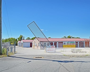 Storage Units for Rent available at 65 Westwood Avenue, New London, CT 06320 Photo Gallery 1