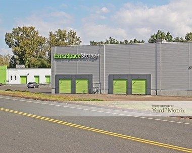 Storage Units for Rent available at 184 Fenn Road, Newington, CT 06111 Photo Gallery 1