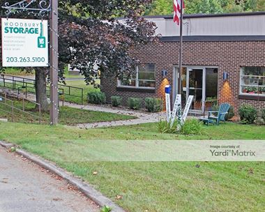 Storage Units for Rent available at 194 Old Town Farm Road, Woodbury, CT 06798 Photo Gallery 1