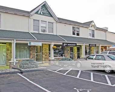 Storage Units for Rent available at 42 Thompson Street, East Haven, CT 06513 Photo Gallery 1
