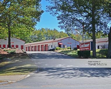 Storage Units for Rent available at 868 Flanders Road, Mystic, CT 06355 Photo Gallery 1