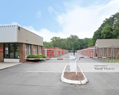 Storage Units for Rent available at 1280 Hopmeadow Street, Simsbury, CT 06070 Photo Gallery 1