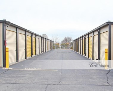 Storage Units for Rent available at 1395 South Street, Suffield, CT 06078 Photo Gallery 1