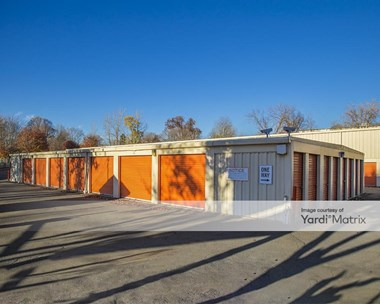 Storage Units for Rent available at 95 Beaverbrook Road, Danbury, CT 06810 Photo Gallery 1