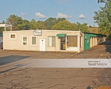 Storage Units for Rent available at 58 Neal Court, Plainville, CT 06062 Photo Gallery 1