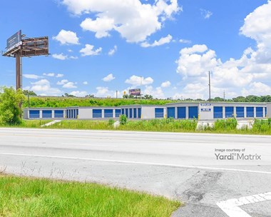 Storage Units for Rent available at 211 US Highway 80, Garden City, GA 31408 Photo Gallery 1