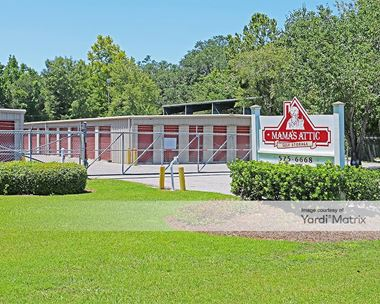 Storage Units for Rent available at 664 Parris Island Gateway, Beaufort, SC 29906 Photo Gallery 1