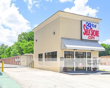Storage Units for Rent available at 4019 Augusta Road, Garden City, GA 31408 Photo Gallery 1