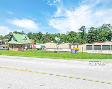 Storage Units for Rent available at 11013 Highway 301 South, Statesboro, GA 30458 Photo Gallery 1