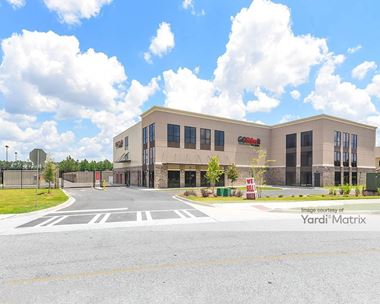 Storage Units for Rent available at 240 Park Avenue, Pooler, GA 31322 Photo Gallery 1
