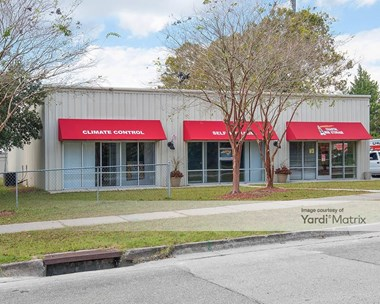 Storage Units for Rent available at 1230 South 15Th Street, Wilmington, NC 28409 Photo Gallery 1