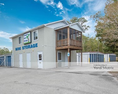 Storage Units for Rent available at 207 Giles Avenue, Wilmington, NC 28409 Photo Gallery 1