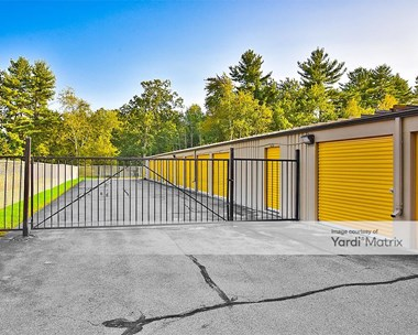 Storage Units for Rent available at 576 Bridgton Road, Westbrook, ME 04092 Photo Gallery 1