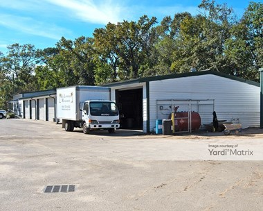 Storage Units for Rent available at 2544 Ashley River Road, Charleston, SC 29414 Photo Gallery 1