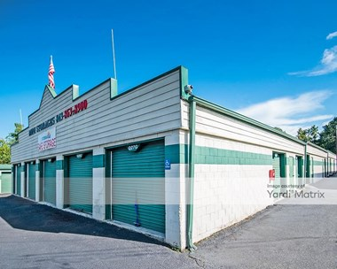 Storage Units for Rent available at 2110 NAD Road, North Charleston, SC 29406 Photo Gallery 1
