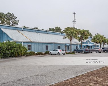 Storage Units for Rent available at 634 Marina Drive, Daniel Island, SC 29492 Photo Gallery 1