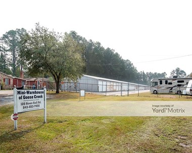 Storage Units for Rent available at 128 Howe Hall Road, Goose Creek, SC 29445 Photo Gallery 1