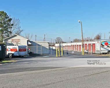 Storage Units for Rent available at 410 Superior Street, Columbia, SC 29205 Photo Gallery 1