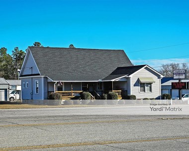 Storage Units for Rent available at 3334 Augusta Hwy, Gilbert, SC 29054 Photo Gallery 1