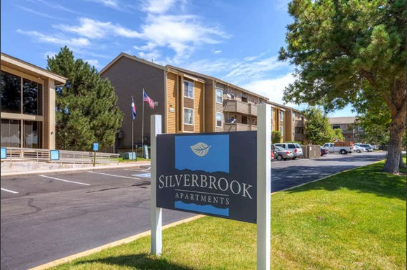 Silverbrook Apartments 15403 E First Avenue Aurora Co Rentcaf