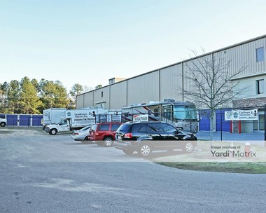 Storage Units for Rent available at 2330 LeGrand Road, Columbia, SC 29223 Photo Gallery 1