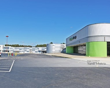 Storage Units for Rent available at 2470 Decker Blvd, Columbia, SC 29206 Photo Gallery 1