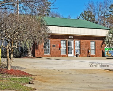 Storage Units for Rent available at 7940 Broad River Road, Irmo, SC 29063 Photo Gallery 1