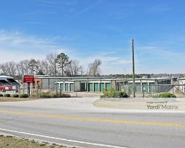 Storage Units for Rent available at 1796 U.S. Highway 1, Lugoff, SC 29045 Photo Gallery 1
