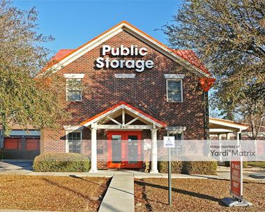Storage Units for Rent available at 540 Knox Abbott Drive, Cayce, SC 29033 Photo Gallery 1