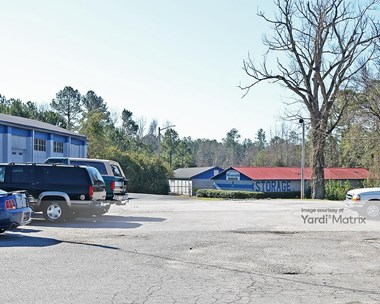 Storage Units for Rent available at 1021 West Dekalb Street, Camden, SC 29020 Photo Gallery 1