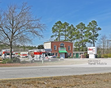 Storage Units for Rent available at 187 Highway 601 South, Lugoff, SC 29078 Photo Gallery 1