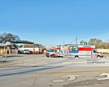 Storage Units for Rent available at 901 Knox Abbott Drive, Cayce, SC 29033 Photo Gallery 1