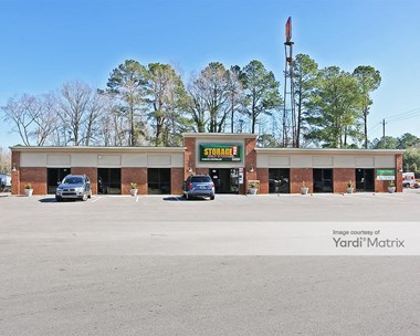 Storage Units for Rent available at 338 Sumter Hwy, Camden, SC 29020 Photo Gallery 1