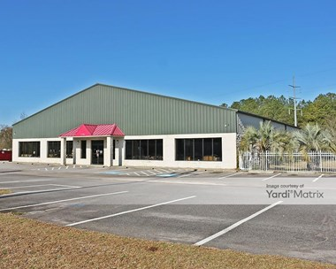 Storage Units for Rent available at 1417 Atlas Road, Columbia, SC 29209 Photo Gallery 1