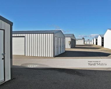 Storage Units for Rent available at 155 NW 10th Street, Meridian, ID 83642 Photo Gallery 1