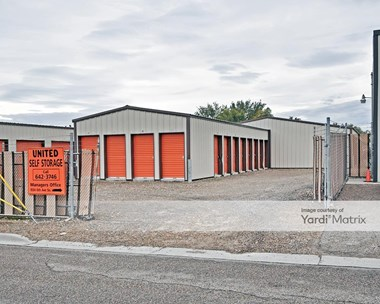 Storage Units for Rent available at 921 6th Avenue South, Payette, ID 83661 Photo Gallery 1