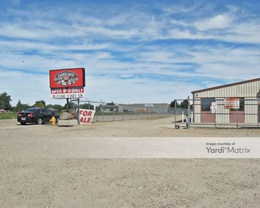 Storage Units for Rent available at 2400 Sundance Road, Nampa, ID 83651 Photo Gallery 1