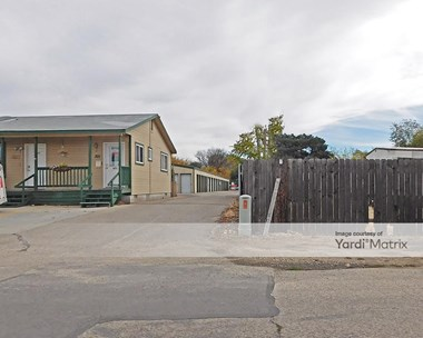 Storage Units for Rent available at 301 East 41St Street, Garden City, ID 83714 Photo Gallery 1