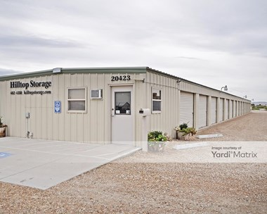 Storage Units for Rent available at 20423 Highway 95, Wilder, ID 83676 Photo Gallery 1