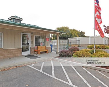 Storage Units for Rent available at 2540 South Apple Street, Boise, ID 83706 Photo Gallery 1