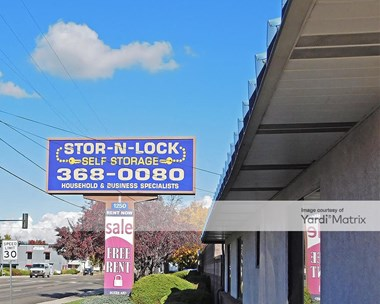 Storage Units for Rent available at 1250 South Orchard Street, Boise, ID 83705 Photo Gallery 1