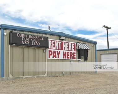 Storage Units for Rent available at 15815 Riverside Road, Caldwell, ID 83607 Photo Gallery 1