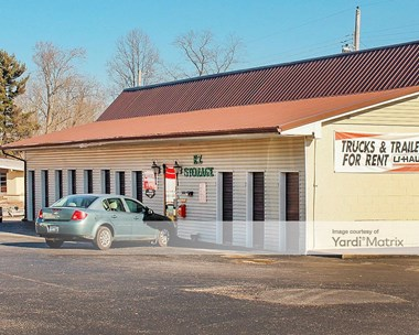 Storage Units for Rent available at 344 North Dixie Hwy, Muldraugh, KY 40155 Photo Gallery 1