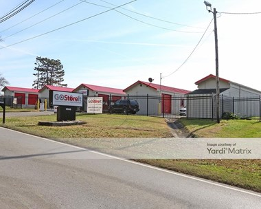 Storage Units for Rent available at 13100 Aiken Road, Louisville, KY 40223 Photo Gallery 1