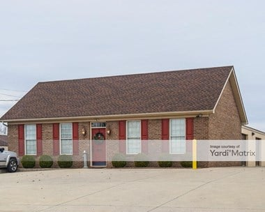 Storage Units for Rent available at 1000 Pennebaker Avenue, Bardstown, KY 40004 Photo Gallery 1