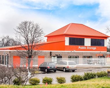Storage Units for Rent available at 7650 Dixie Hwy, Louisville, KY 40258 Photo Gallery 1