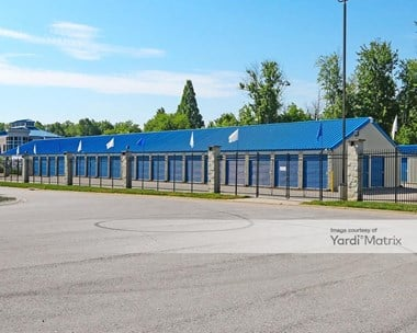 Storage Units for Rent available at 1000 Hardy Way, Sellersburg, IN 47172 Photo Gallery 1