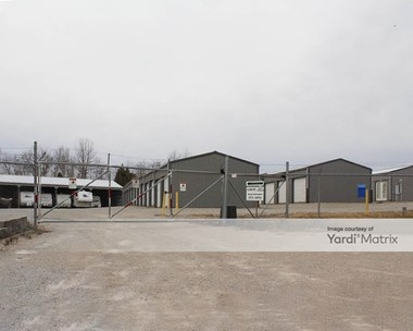 Storage Units for Rent available at 298 Bechnel Lane, Shepherdsville, KY 40165 Photo Gallery 1