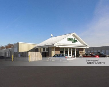 Storage Units for Rent available at 6300 Commerce Park Court, Louisville, KY 40118 Photo Gallery 1