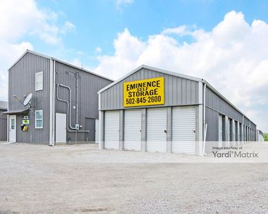 Storage Units for Rent available at 1850 Ballardsville Road, Eminence, KY 40019 Photo Gallery 1